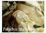 """2009 - Ceramic Review, UK. """"Paradox in Form"""", by Vivian Goldstein."""