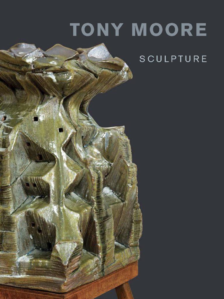 Tony Moore Sculpture Catalog 2017